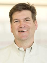 Paul J. Kaulius, DPM headshot