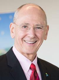 Bruce J. Silverberg, MD headshot