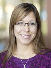 Joanne N. Quinones, MD, MSCE headshot