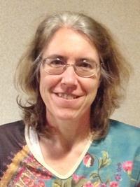 Carolyn Gaffney, PA-C headshot