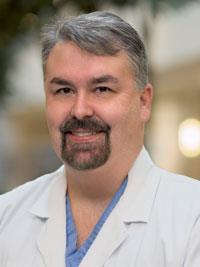David W. Scaff, DO, MBA headshot