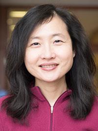 Mei Y. Wong, MD headshot