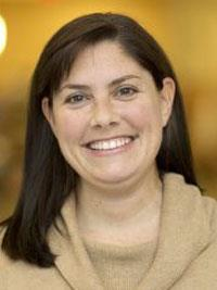 Meredith  L. Rochon, MD headshot