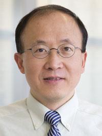 Qiang Li, MD headshot