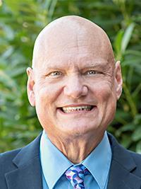 William B. Neusidl, MD headshot