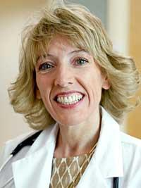 Cheryl A. Bloomfield, MD headshot