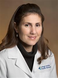 Shereen M. Gheith, MD, PhD, MS headshot