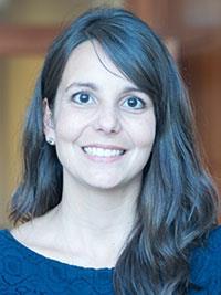 Jennifer R. Druck, PA-C headshot