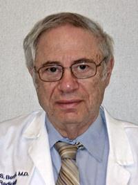 Stanley Benzel, MD headshot