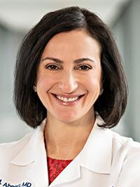 Amy M. Ahnert, MD