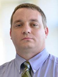 Kenneth W. Reichenbach Jr., CRNP headshot