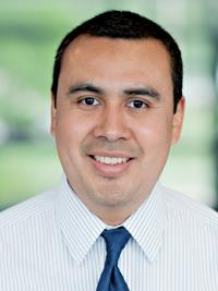 Guillermo Garcia, MD headshot