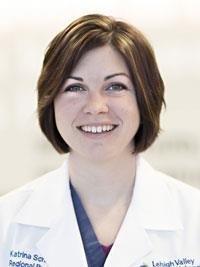 Katrina M. Schafer, PA-C headshot