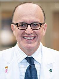 Farhad Elmi, MD headshot