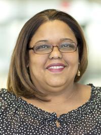 Soraya E. Jimenez, MD headshot