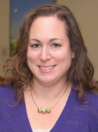 Ophira  Silbert, MD headshot