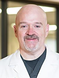 Scott Sauer, MD headshot