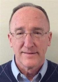 James H. Reid, MD headshot