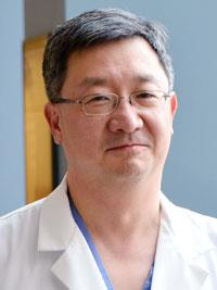 John  J. Hong, MD headshot