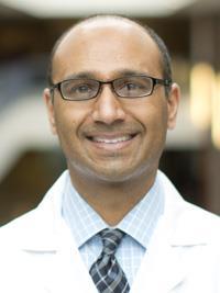 Chirag J. Kalola, MD headshot