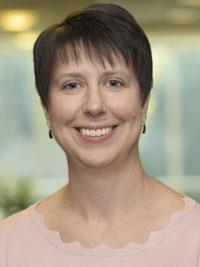 Rebecca J. Odorizzi, DO headshot