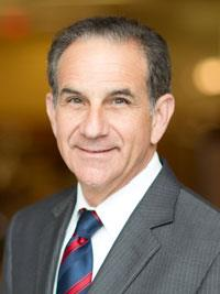 William E. Scorza, MD headshot