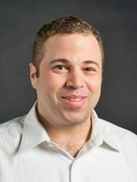 Brian Goldberg, MD headshot