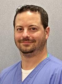 Steven P. Herzfeld, PA-C headshot