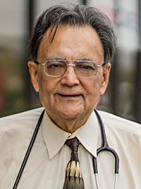 Surendra S. Shah, MD headshot