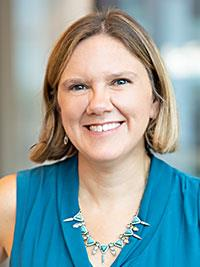 Christina M. Black, MD headshot