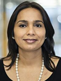Ranju Gupta, MD headshot