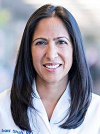 Avani Shah, MD headshot
