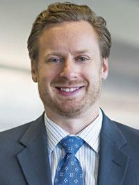 Kyle M. Langston, PA-C headshot