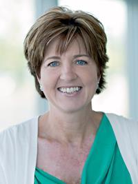 Brenda B. Martin, CRNP headshot