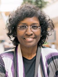 Nachammai R. Chinnakaruppan, MD headshot