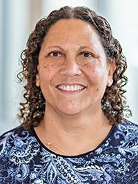 Anita C. Daniels-Rodriguez, MD headshot