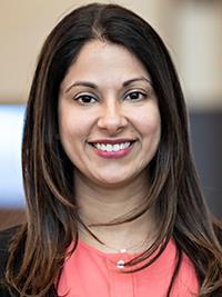 Priya K. Sareen, MD headshot