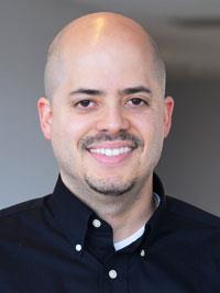 Jose E. Santiago-Rivera, MD headshot