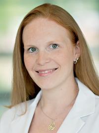 Jennifer L. Keller, DO headshot