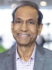 L. Narayana Gajula, MD headshot