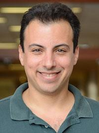 Yury L. Bykov, MD headshot