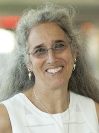 Susan D. Wiley, MD headshot