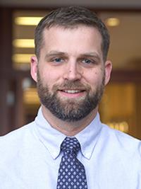 Matthew E. Brown, MD headshot