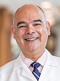 Orlando J. Penaloza, MD headshot
