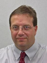 Michael G. Obert, CRNP headshot