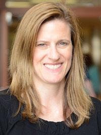 Kathryn E. Ussai, MD headshot