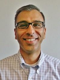 Vikram Verma, MD headshot