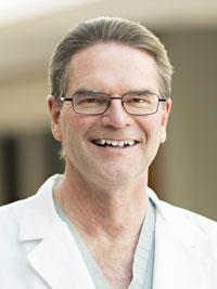 Dana R. Burke, MD headshot