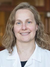 Amy L. Lindmark, DO headshot