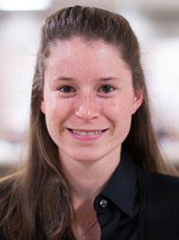 Brianna L. Morse, PA-C headshot